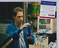 TIM BLAKE NELSON SIGNED AUTOGRAPH AUTO 8X10 PSA DNA CERTIFIED