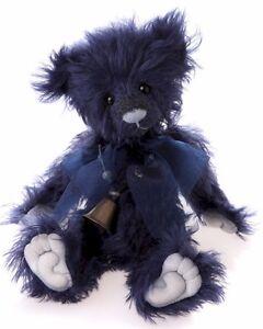 2011 Isabelle Bears, Periwinkle