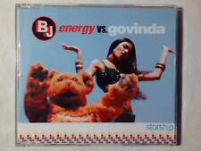 BJ ENERGY vs. GOVINDA Starship cd singolo