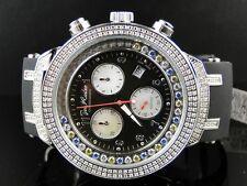 Mens Joe Rodeo/Jojo Master Diamond Watch 2.2 Ct Jjms3