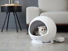 NEW Petkit Smart Cozy Pet Bed Cat Dog House Warm/Cool Temp Sleep MonitorV2