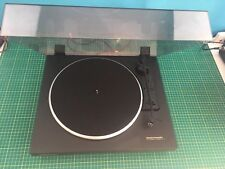 Marantz TT 42 turntable vinyl record player in working order. FREE POSTAGE.