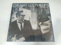 "Grant-Lee Phillips Widdershins Clear Vinyl 2018 - LP Vinyl 12 "" Neu Versiegelt"