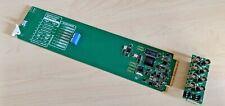 Blackmagic Design BMD-PCB82 SDI-Analog Opengear card