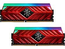 ADATA XPG SPECTRIX D41 16GB (2 x 8GB) 288-Pin DDR4 SDRAM DDR4 2666 (PC4 21300) D