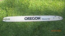 """Oregon Chainsaw Bar 18"""""""