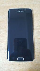 Samsung Galaxy S6 Edge 32GB Black G925F