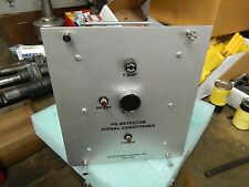 Electronic Visions 200VDC Signal Conditioning Power Supply - EVI-3192