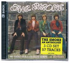 Smoke-My Friend Jack Eats sugar lumps/a Anthology/3er CD Merce Nuova