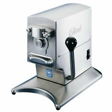 Edlund 270/115V Electric Can Opener w/ 2 Speeds, 200 Cans/Day, 115v