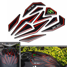KTM Tank Pad Protector Reflective Cover Decal Sticker Decoration Fuel Gas Moto