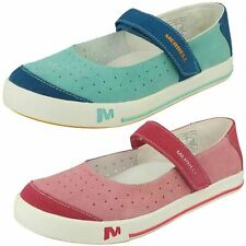 Girls Merrell Casual Shoes - Skyjumper Twist