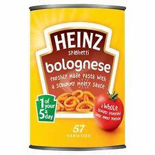 Heinz Spaghetti Bolognese - 400g - Pack of 1