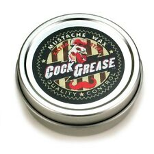 Cock Grease Mustache Wax