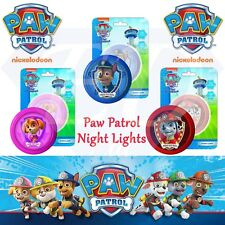 Children S Push Night Lights For Sale Ebay