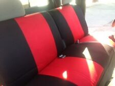Ford Truck Seat Cover split top solid bottom! 87,88, 89,90,91,92,93,94,95,96