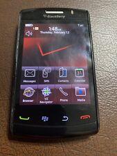 BlackBerry Storm2 9550 - Black (Verizon) Smartphone