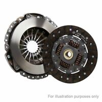 FOR AUDI A2 8Z 1.4D DUAL MASS FLYWHEEL DMF WITH CLUTCH 03 TO 05 ATL LUK QUALITY