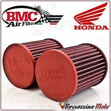 FILTRE À AIR SPORTIF LAVABLE BMC FM374/16 HONDA CBR 1000 RR 2004 2005