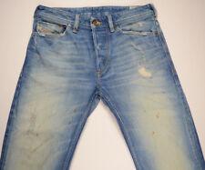 EUC RRP$389 Mens/Boys DIESEL INDUSTRY 'KOOLTER 008X2 SLIM TAPERED' Jeans W29 L32
