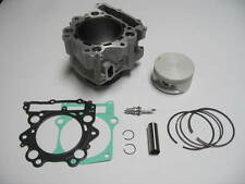 NEW YAMAHA GRIZZLY 660 686CC 102MM BIG BORE CYLINDER PISTON GASKET KIT SET 02-08
