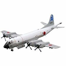 Tomytec AC305 JMSDF P-3C Naha Air Base1/144 scale kit Japan with Tracking