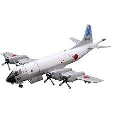 Tomytec AC305 JMSDF P-3C Naha Air Base1/144 scale kit Japan with Tracking