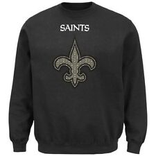 newest 4fbac 271c3 New Orleans Saints Fan Sweatshirts for sale | eBay