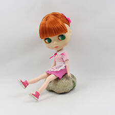 """Takara 12/"""" Neo Blythe Long Hair Nude Doll from Factory TBY204"""