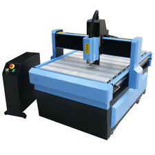 NEW 1.5KW CNC Router Engravering Cutting Machine For Wood Acrylic MDF RS-6090