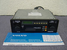 Volvo AutoradionCR 408 / Kassettenradio  ( Vol 17 )