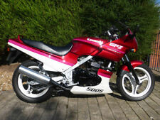Sports Touring 375 to 524 cc Kawasaki Motorcycles & Scooters