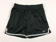 NEW Nike - Black/White Dri-Fit Shorts (S)