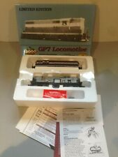 Proto HO 2000 23554, GP7 Locomotive, unbuilt, boxed, tested.