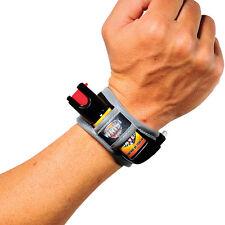 Pepper Spray Running - Jogger - Walking - Hiking -(Small) Wrist Saver B/O Mace