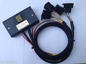 Relaissatz für VW Corrado Plug&Play 2.0 zur Lichtverbesserung