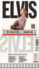 ELVIS PRESLEY the collection volume 1 CD ALBUM west germany PB89248 RCA 1984