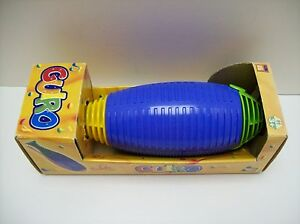 """Kids 8"""" Plastic Guiro Made in Israel by Halilit - NEW"""