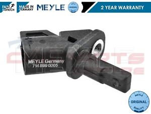 FOR VOLVO V50 FRONT ABS WHEEL SPEED SENSOR MEYLE GERMANY ALL MODELS 2004 ONWARDS