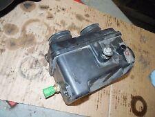 suzuki burgman 650 an650 air chamber box intake 06 2007 2008 2009 2010 2011 2012