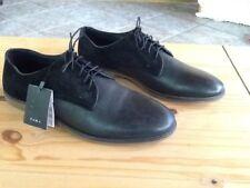 Zara Brown Material Shoes Size 8 EU 42