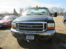 Passenger Right Front Door Glass Fits 99-12 FORD F250SD PICKUP 283378