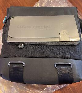 Brand New Booq Cobra Courier Ipad Messenger Bag