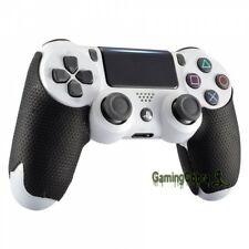 Non-slip Left Right Grips Decal Sticker for Dual Shock 4 PS4 Slim Pro Controller