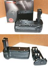 Swiss Pro  - Battery grip per fotocamera  Canon 6D