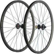 27.5ER MTB Carbon Wheelset Mountain Bike 27/30/35/40/45mm Width Sram/Sram XD