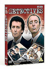 The Detectives: The Complete Third Series [DVD] [1995]