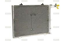 BOLK Condensador, aire acondicionado MERCEDES-BENZ CLASE C CLK BOL-C0217196