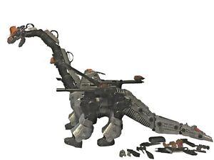 Techno Zoids Electronic Battlesaurus dinosaur toys