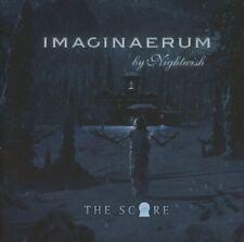 Nightwish - Imaginaerum (Score) [CD]